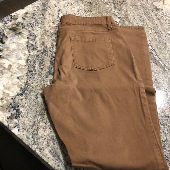 Buffalo David Bitton Denim - Buffalo skinny stretch jeans